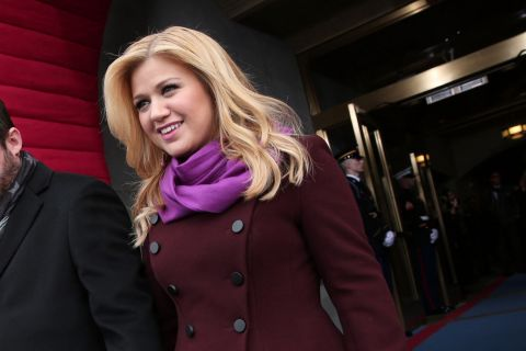 Kelly Clarkson maman pour la 2e fois : un prénom original pour son petit garçon