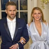 Blake Lively est enceinte : un deuxième bébé avec Ryan Reynolds !