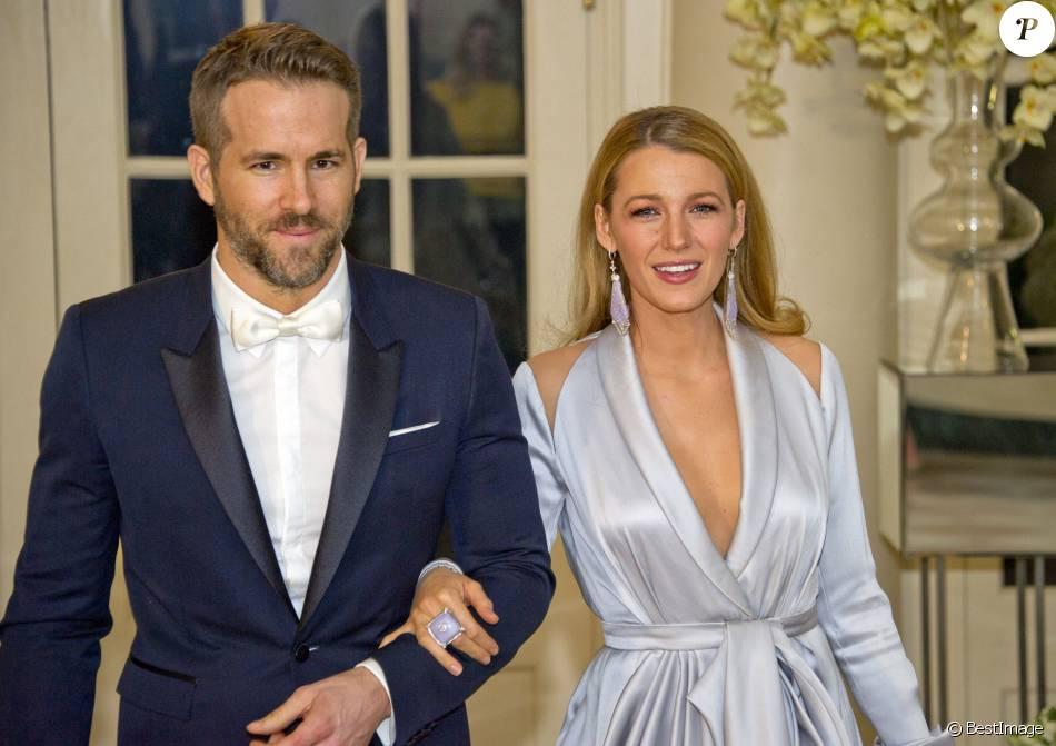 Blake Lively est enceinte : un deuxième bébé avec Ryan ... Bar Refaeli Divorce