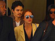 Lindsay Lohan toujours la bague au doigt : Les fiançailles se confirment !
