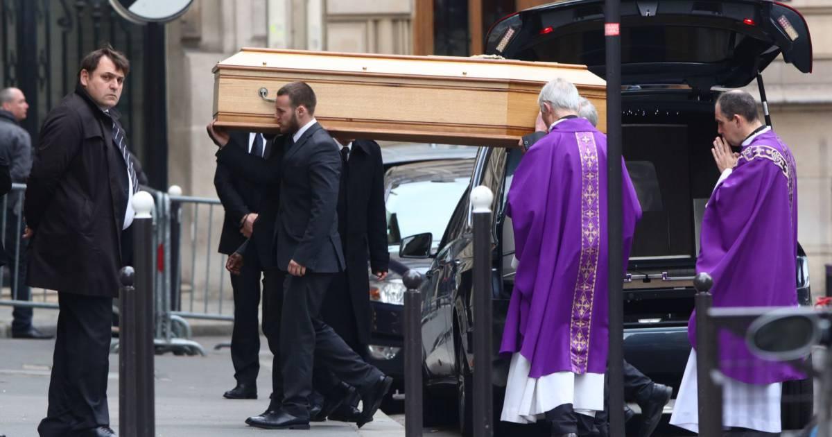 Nemzeti gyásznapon búcsúztatták el Jacques Chiracot