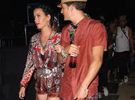 Katy Perry et Orlando Bloom assortis à Coachella : Le couple ne se cache plus