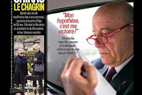 """Alain Juppé se défend : Un père """"froid, absent et rigide"""" ? Il répond"""