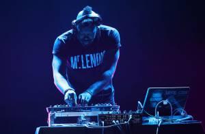 Djibril Cissé : Le footballeur et DJ assure en première partie de Mariah Carey