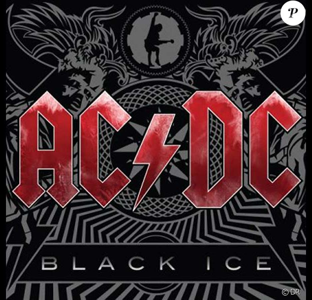 Black Ice : album 2008 d'AC/DC