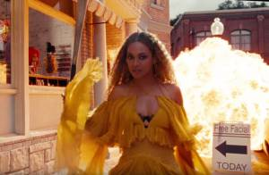 Beyoncé et sa Lemonade : Surprise, un nouvel album !