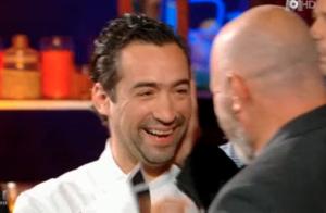 Top Chef - Le Choc des champions : Pierre Augé, indétrônable, s'adjuge le titre