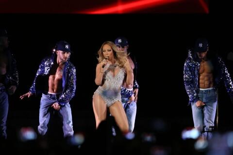 Mariah Carey : Après Paris, l'exigeante diva s'envole pour l'Afrique du Sud