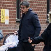 """Josh Hartnett : Ses rares confidences sur sa fille, """"la prunelle de ses yeux"""""""