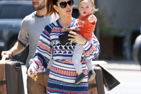 Jessica Biel et son fils : Silas a tout hérité de son père, Justin Timberlake