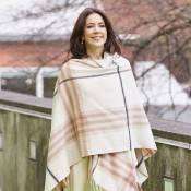 Princesse Mary : Chercheuse réfrigérée, avant son voyage au Burkina Faso
