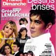 France Dimanche hors série. 28 avril 2016