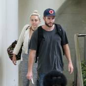 Miley Cyrus inséparable de Liam Hemsworth, et à jamais liée avec Elsa Pataky