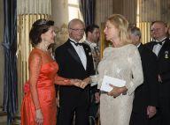 70 ans de Carl XVI Gustaf de Suède : Entouré de son clan et des têtes couronnées