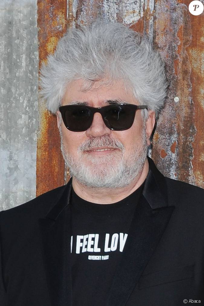 """pedro almodovar essay To celebrate the release of pedro almodóvar's new film julieta at the end of  """"[ live flesh] is a model of emotional precision, a profoundly affecting essay in the ."""