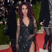 Met Gala 2016 : Kerry Washington, Blake Lively... futures mamans sur red carpet