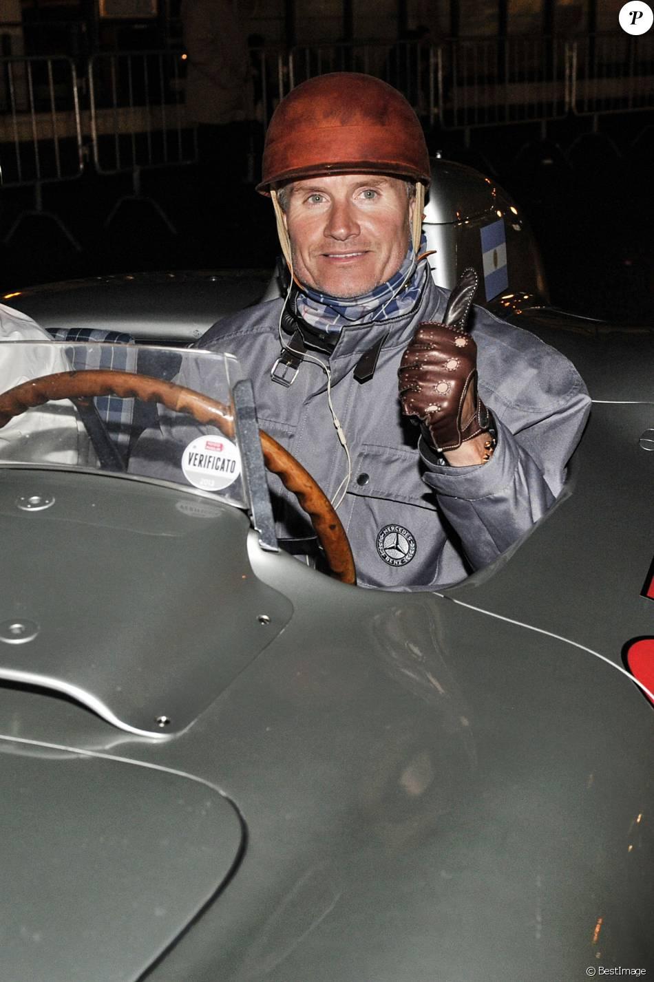 david coulthard l 39 ancien pilote de f1 flash 178 km h sur l 39 autoroute. Black Bedroom Furniture Sets. Home Design Ideas