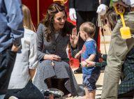 Kate Middleton : Chic en toute circonstance, elle charme petits et grands...