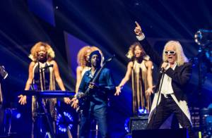 Michel Polnareff : Un show acclamé, les stars et les fans sous le charme