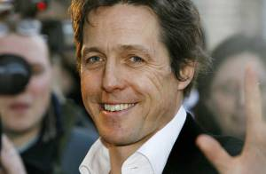 Hugh Grant tente le tout pour le tout : il joue la carte... Sex and the city !
