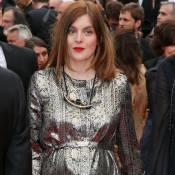 Valérie Donzelli enceinte à Cannes : L'ex de Jérémie Elkaïm attend son 3e enfant