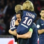 Zlatan Ibrahimovic : Adieu au PSG avec ses enfants et... des zlatanismes