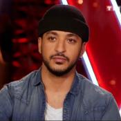 """Slimane (The Voice 5) : """"C'est la première fois que j'ai vu mon père pleurer"""""""