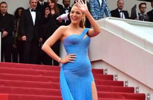 Caroline Receveur : Sa belle rencontre au Festival de Cannes