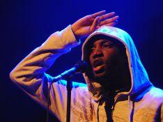 Abd Al Malik exporte son hip hop jusqu'à Juliette Gréco !