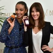 Mareva Galanter et Flora Coquerel complices au Nikki Beach à Cannes