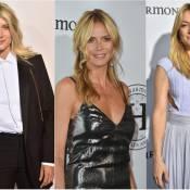 Mélanie Laurent, Heidi Klum, Kate Hudson... : Défilé de stars pour The Harmonist