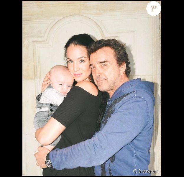 Jade Foret : Son petit Nolan fête ses 4 mois