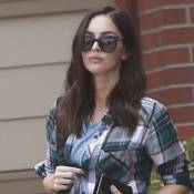 Megan Fox a 30 ans : Déjeuner entre amis et gâtée par son mari, tout lui sourit