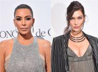 Kim Kardashian scintillante et Bella Hadid électrique pour De Grisogono