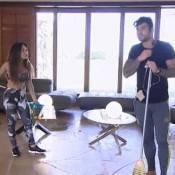 Ricardo (Les Anges 8) justifie son attitude envers Aurélie et se fait lyncher