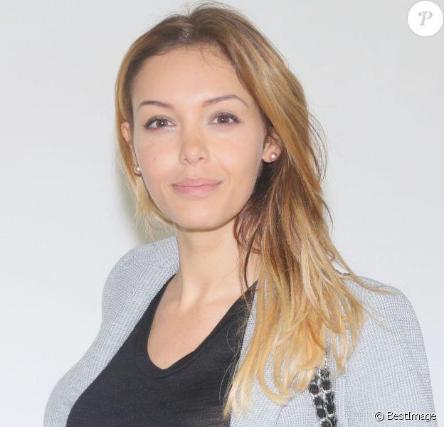 Nabilla Benattia - Reprise du procès de Nabilla Benattia qui comparaît devant le tribunal correctionnel de Nanterre le 19 mai 2016. La jeune femme est accusée d'avoir poignardé son compagnon Thomas Vergara à la suite d'une dispute et risque jusqu'à 7 ans de prison.19/05/2016 - Nanterre