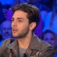 Extrait de l'émission On n'est pas couché du 21 mai 2016 - Xavier Dolan défend ses actrices, dont Léa Seydoux.