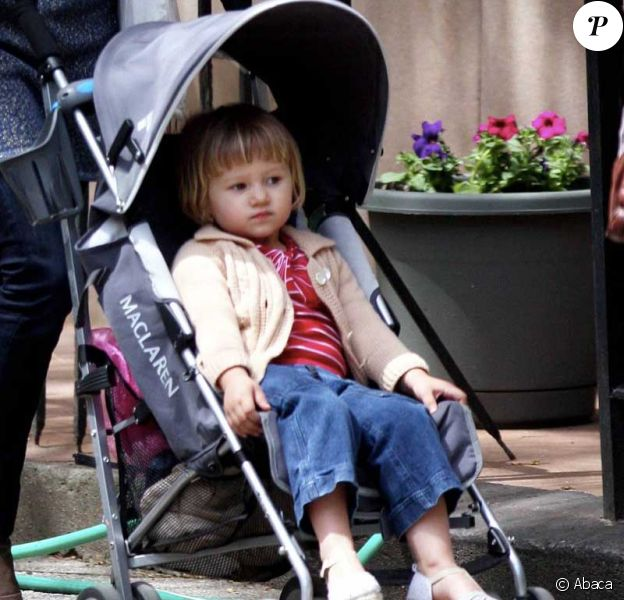 Matilda Rose est la fille de Heath Ledger et de Michelle Williams