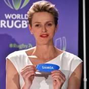 Charlene de Monaco : Glamour alliée du rugby à 7 pour un espoir olympique
