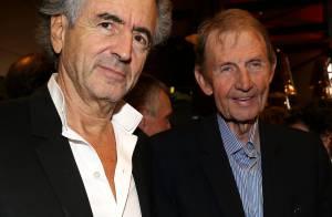 Léa Salamé et Laurence Ferrari trinquent avec les politiques pour Atlantico