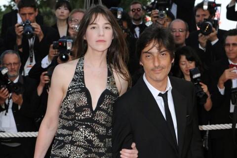 """Yvan Attal, sa chérie Charlotte Gainsbourg: """"Je ne l'ai pas vue depuis des mois"""""""