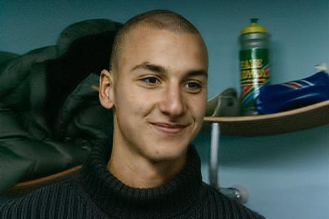 """Zlatan Ibrahimovic : """"Becoming Zlatan"""" a retrouvé le garçon qu'il était avant..."""