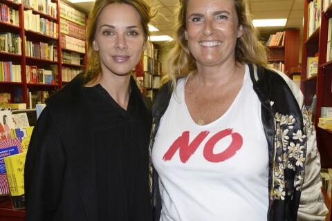Melissa Theuriau et Lisa Azuelos, unies contre les violences faites aux femmes