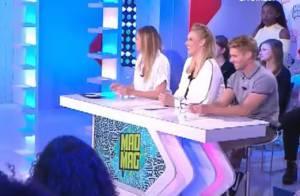 Aurélie et Andréane (Les Anges 8) : Leur paparazzade critiquée dans le Mad Mag