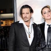 Amber Heard manipulatrice ? Elle dément quand Johnny Depp se défoule