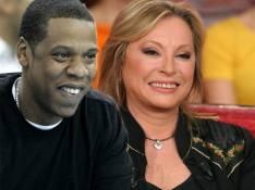 AUDIO : Jay-Z fête la victoire d'Obama avec Véronique Sanson !