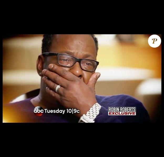 Bobby Brown dans 20/20. Juin 2016