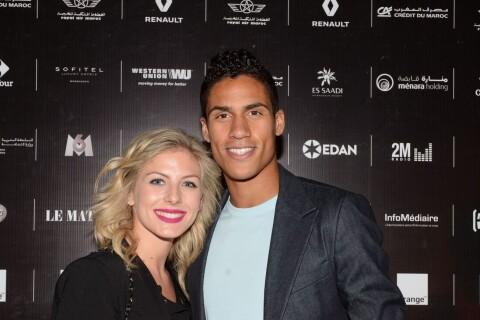 Raphaël Varane : En amoureux à Marrakech pour le Festival du Rire