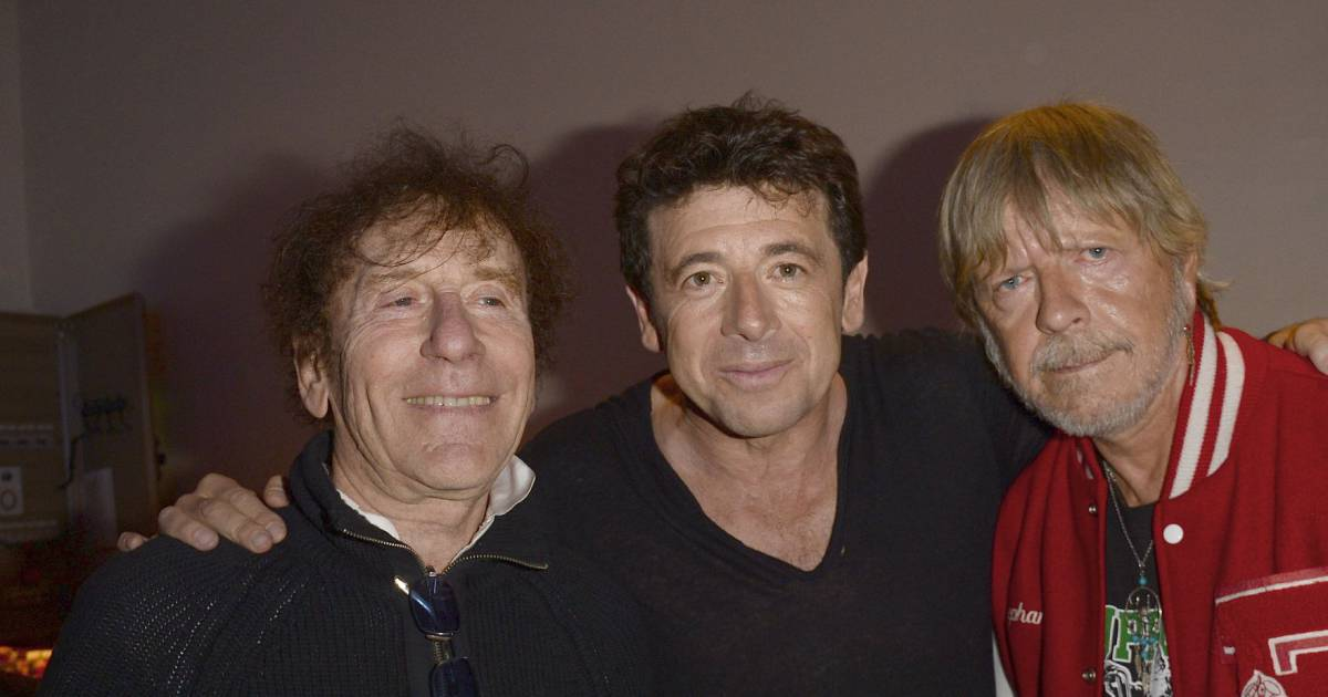 semi exclusif alain souchon patrick bruel et renaud au th tre du ch telet paris le 6 juin. Black Bedroom Furniture Sets. Home Design Ideas