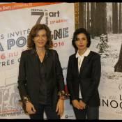 """Rachida Dati face à des """"Innocentes"""""""